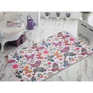 Wytrzymały dywan Vitaus Monica,100x155 cm