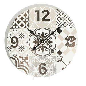 Zegar ścienny Brandani Alhambra