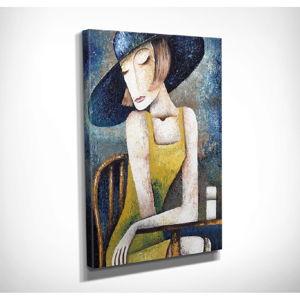 Obraz na płótnie Elegance, 30x40 cm