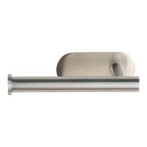 Nierdzewny uchwyt na papier toaletowy bez konieczności wiercenia Wenko Turbo-Loc® Orea