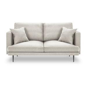 Beżowa 2-osobowa sofa Milo Casa Piero