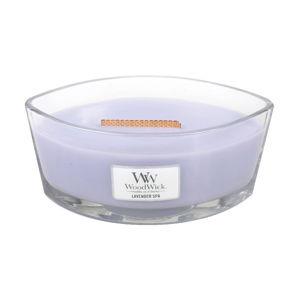Świeczka zapachowa WoodWick Lawendowe spa, 30 h
