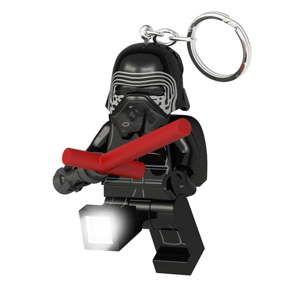 Świecący brelok na klucze LEGO® Star Wars Kylo Ren