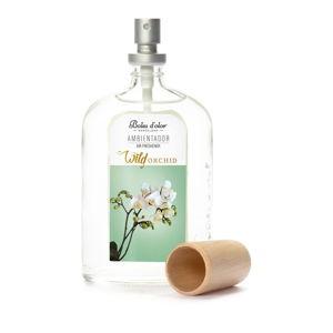 Odświeżacz powietrza o zapachu orchidei Ego Dekor Wild Orchid, 100 ml