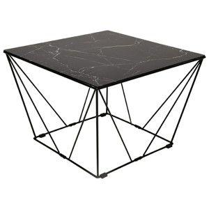 Stolik RGE Cube, szerokość 65 cm