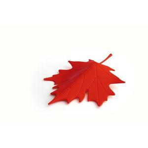 Czerwony klin do drzwi Qualy&CO Autumn