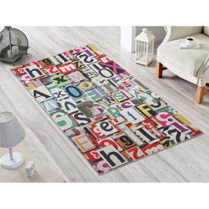 Wytrzymały dywan Vitaus Patteo, 100x160 cm