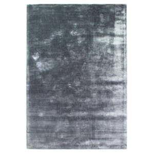 Szary ręcznie tkany dywan Flair Rugs Cairo, 160x230 cm