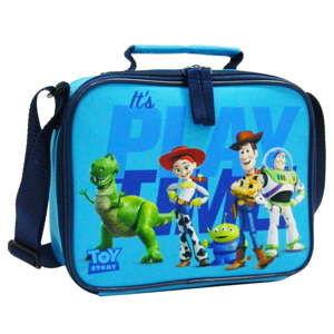 Dětský Niebieski pojemnik na przekąski Bagtrotter Toy Story