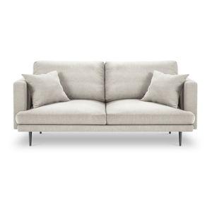 Beżowa 3-osobowa sofa Milo Casa Piero