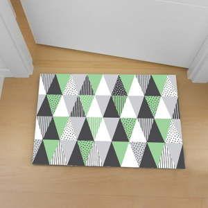 Wycieraczka/dywanik/mata Zerbelli Reglio, 75x52 cm