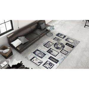 Wytrzymały dywan Vitaus Muretto, 160x230 cm