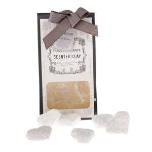 Zestaw 6 glin o zapachu bawełny w opakowaniu Dakls