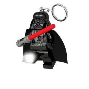 Świecący brelok na klucze LEGO® Star Wars Darth Vader