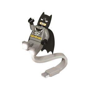 Lampka USB do czytania LEGO® Star Wars Batman