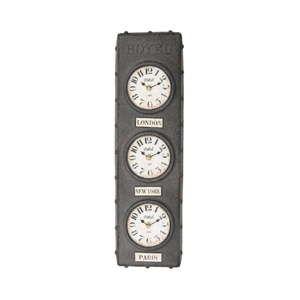 Zegar ścienny Clayre & Eef Internacional