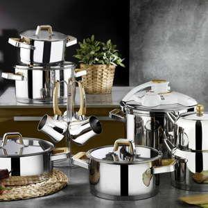 Zestaw garnków Kutahya Kitchenware Set Lizzo
