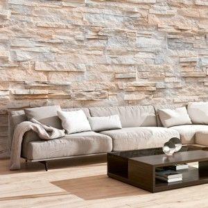 Tapeta wielkoformatowa Artgeist Stone Gracefulness, 350x245cm