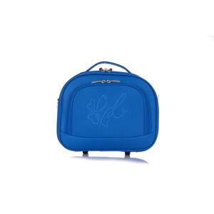 Niebieski kuferek LPB Anna, 10,3 l