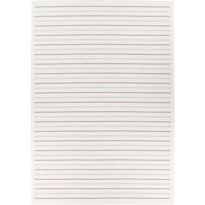 Biały dywan dwustronny Narma Vao White, 200x300 cm