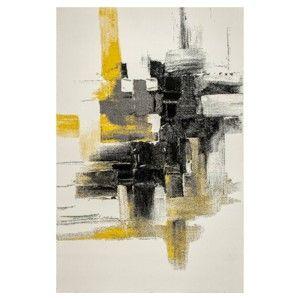 Dywan Eko Rugs Farbles Artsy, 80x300cm