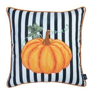 Poszewka na poduszkę Apolena Halloween, 43x43 cm