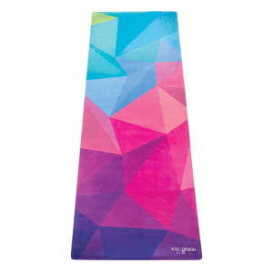 Mata do jogi Yoga Design Lab Geo,1,5 mm