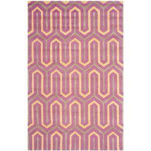 Wełniany dywan Safavieh Lotta, 243x152 cm