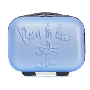 Niebieski kuferek LPB Julianna, 10,3 l