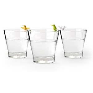 Zestaw 6 znaczników do szklanek Qualy&CO Humming Bird Party