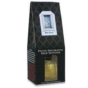 Dyfuzor o zapachu mandarynki i drzewa cedrowego Bridgewater Candle, 120 ml