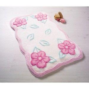 Dywanik łazienkowy Confetti Bathmats Ramink, 50x60 cm