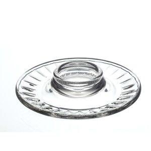 Szklana podstawka na jajko La Rochére Périgord