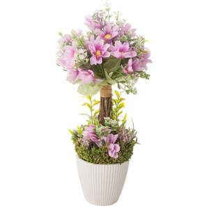 Dekoracja kwiatowa Francine