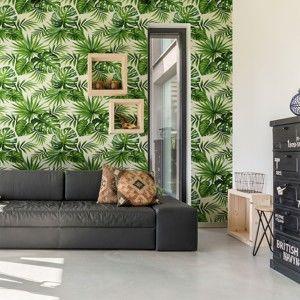 Ścienna naklejka dekoracyjna Ambiance Pisco, 40x40 cm