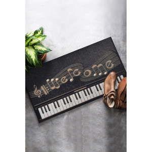 Wycieraczka Piyano, 70x45 cm